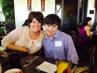 2015 New Mothers Luncheon - 7