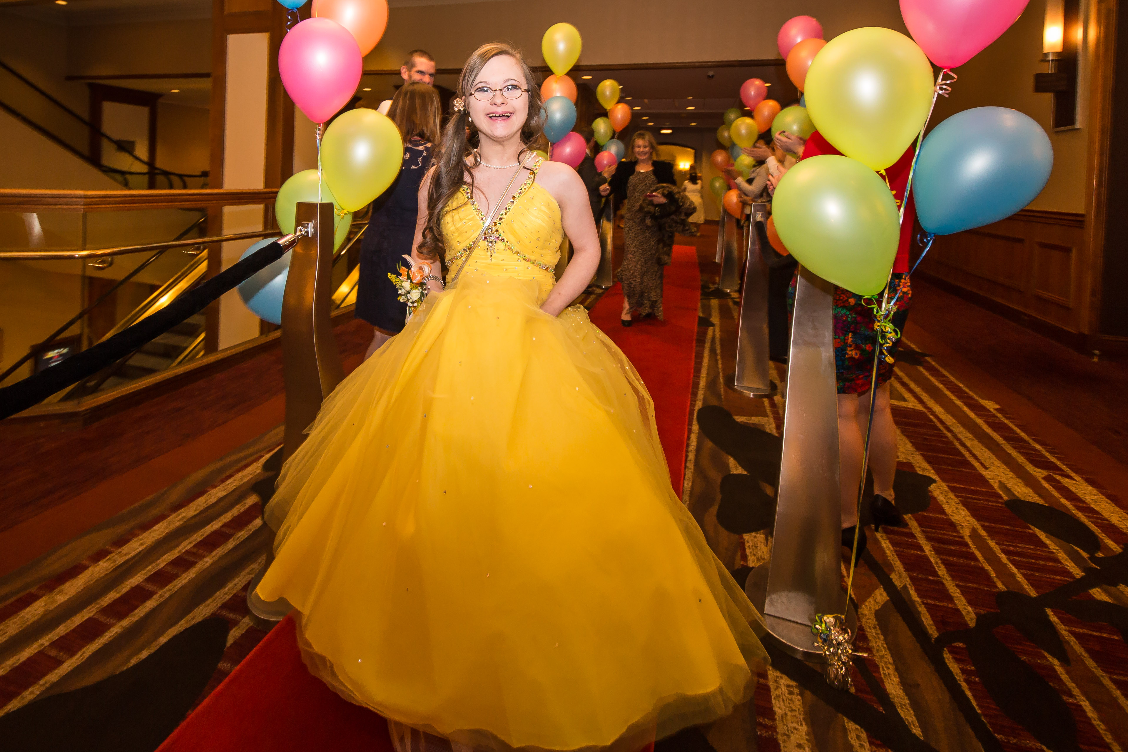 Autumn Prom – St. LouisPujols Family Foundation