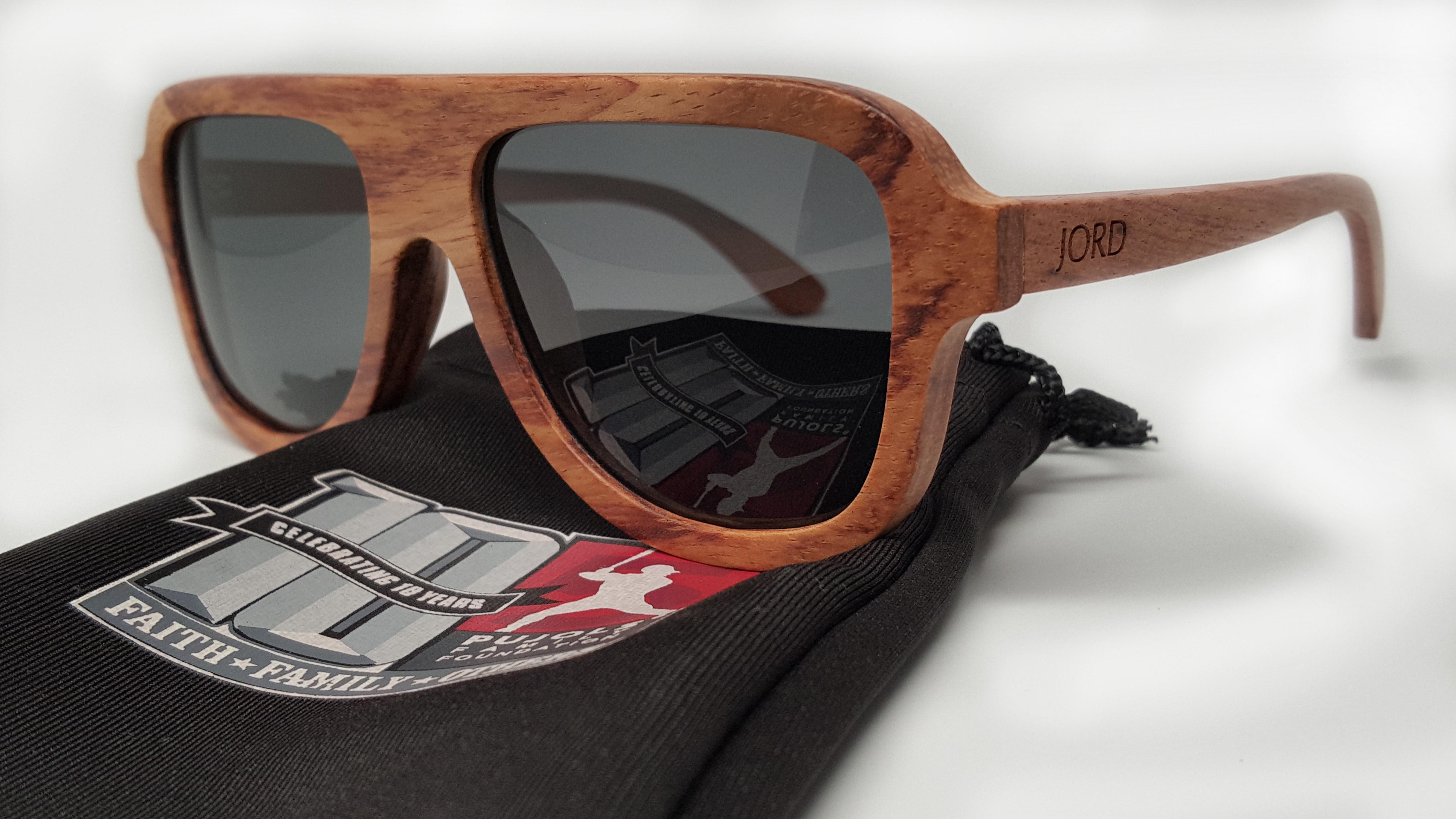 PFF Sunglasses