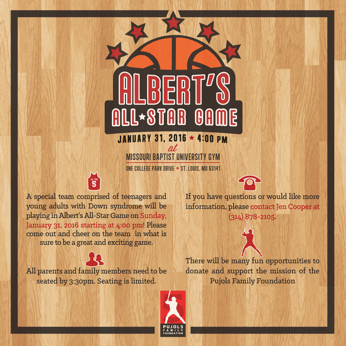 2016 All Star Basketball Game