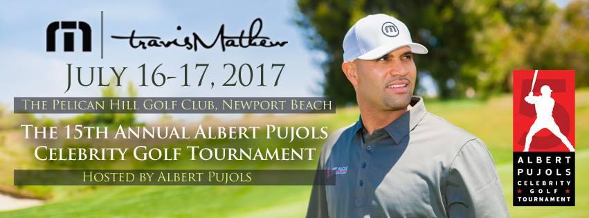 LA Golf Ad - 2017